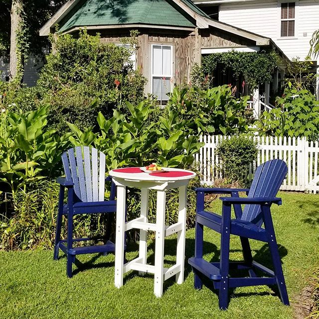 ... Your Backyard, There Is A Backyard Patio Furniture Set Thatu0027s Perfect  For The Job. Learn More About Our Carolina Casual Inc. Patio Furniture  Online Or ...