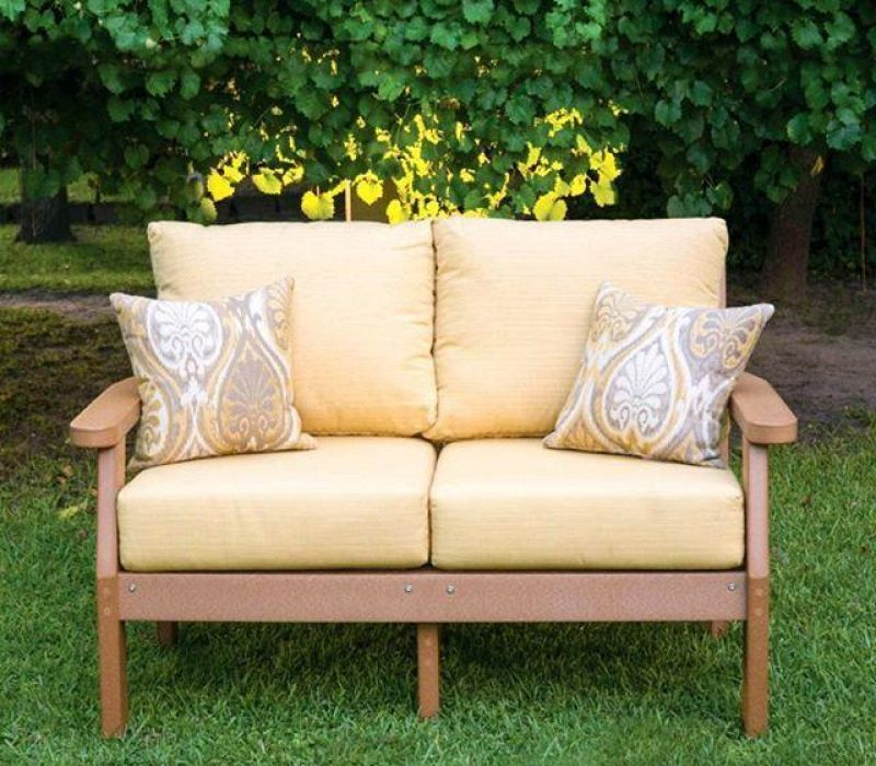 Carolina Casual Inc. Patio Furniture in the Midwest
