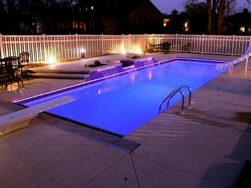 IN-GROUND POOLS in Minnesota